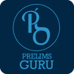 Prelims Guru : IAS/UPSC Free Test Series (English) APK icon