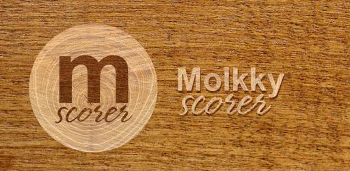 Molkky Scorer pc screenshot
