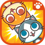 Cats Carnival - 2 Player Games icon