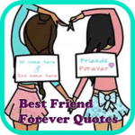 Best Friend Forever Quotes icon