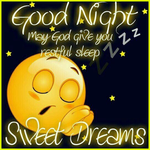 Good Night Wishes for pc icon