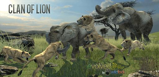 Clan of Lions pc screenshot