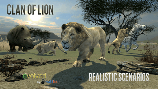 Clan of Lions pc screenshot 2