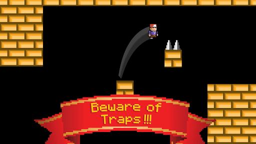 Trap Dungeons 2 APK screenshot 1