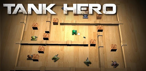 Tank Hero pc screenshot