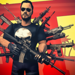 Crime Of Clash Gangsters 3D icon