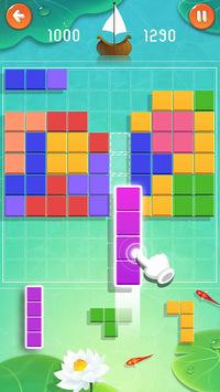 Block Puzzle APK screenshot 1