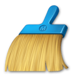 Clean Master - Antivirus, Cleaner & Booster APK icon