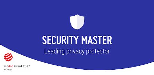 Security Master - Antivirus, VPN, AppLock, Booster pc screenshot