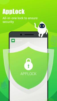 Security Master - Antivirus, VPN, AppLock, Booster APK screenshot 1