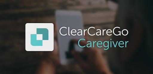 ClearCareGo Caregiver pc screenshot