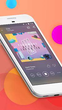 iHeartRadio - Free Music, Radio & Podcasts APK screenshot 1