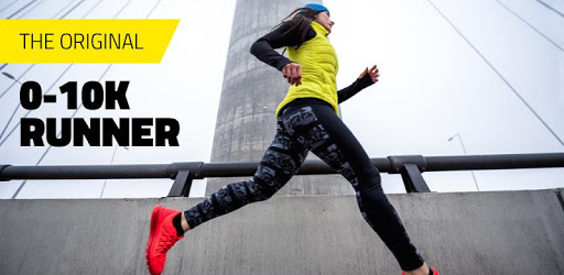 10K Running: 0-5K-10K Training pc screenshot