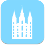 Latter Day Temples icon