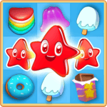 Candy Riddles: Free Match 3 Puzzle for pc icon