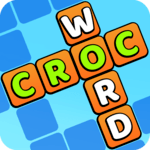 Crocword: Crossword Puzzle Game icon