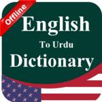 English Urdu Offline Dictionary-Translator for pc icon