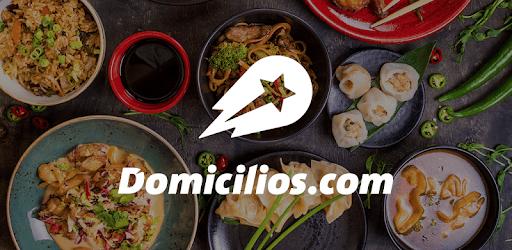 Domicilios.com - Order food pc screenshot