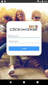 clickworker APK screenshot 1