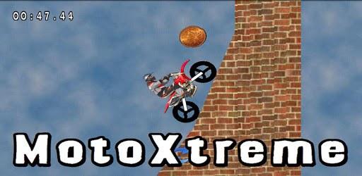 MotoXtreme pc screenshot