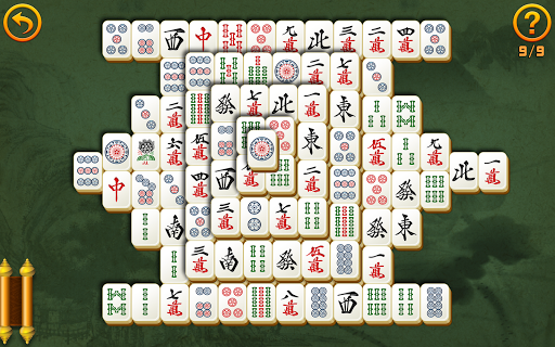 Mahjong apk screenshot 1