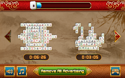 Mahjong apk screenshot 2