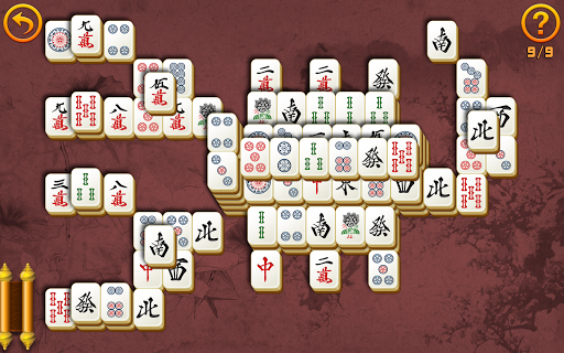 Mahjong apk screenshot 3