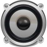 MP3 Music Amplifier & Sound Booster icon