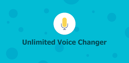Unlimited Voice Changer Free pc screenshot