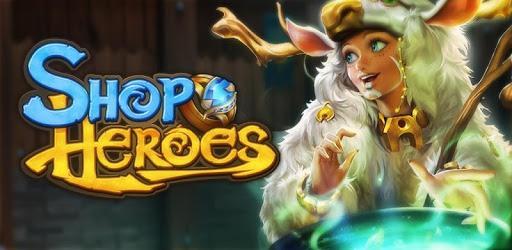 Shop Heroes: Adventure Quest pc screenshot