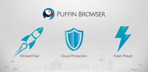 Puffin Web Browser pc screenshot