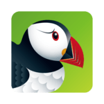 Puffin Web Browser APK icon