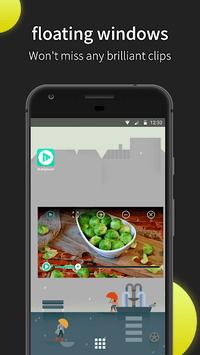 MoboPlayer APK screenshot 1
