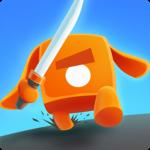Goons.io Knight Warriors APK icon