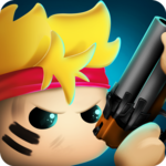 Mobg.io Survive Battle Royale icon