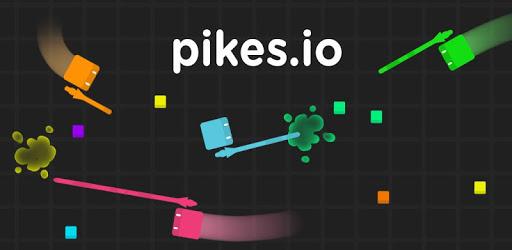 Pikes.io Brutal Squad pc screenshot