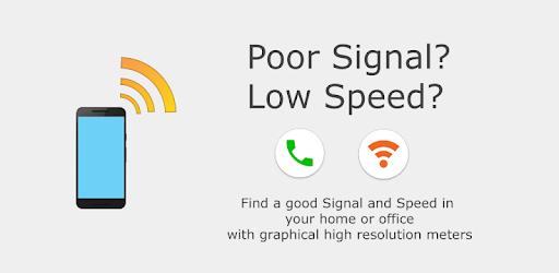 Signal Strength pc screenshot