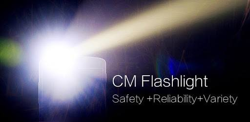 CM Flashlight (Compass, SOS) pc screenshot