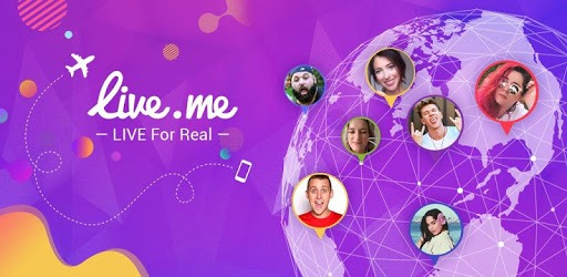 LiveMe - Video chat, new friends, and make money pc screenshot
