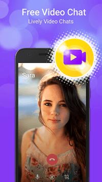 WhatsCall Free Global Phone Call App & Cheap Calls APK screenshot 1