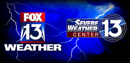 FOX13 Weather App pc screenshot