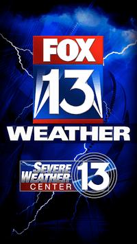 FOX13 Weather App pc screenshot 1