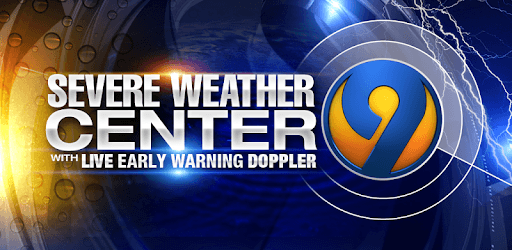 WSOC-TV Weather pc screenshot