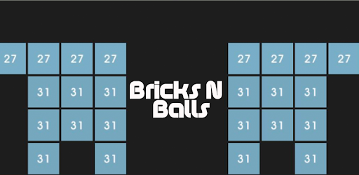 Bricks n Balls pc screenshot