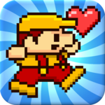 Retro World APK icon
