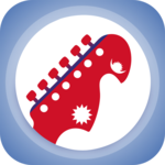 Nepali Chords and Lyrics icon