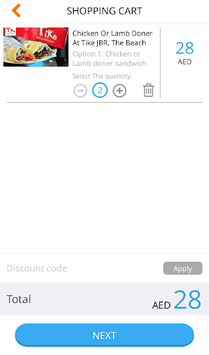 Cobone Deals & Special Offers APK screenshot 1