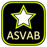 ASVAB Practice Test 2019 Edition APK icon