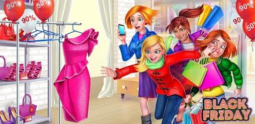 Shopping Mania - Black Friday Fashion Mall Game pc screenshot
