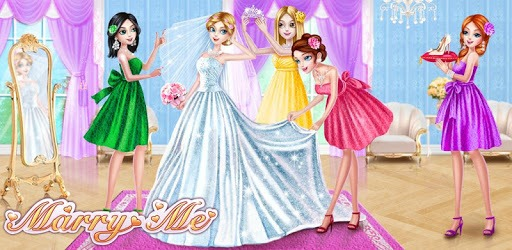Marry Me - Perfect Wedding Day pc screenshot